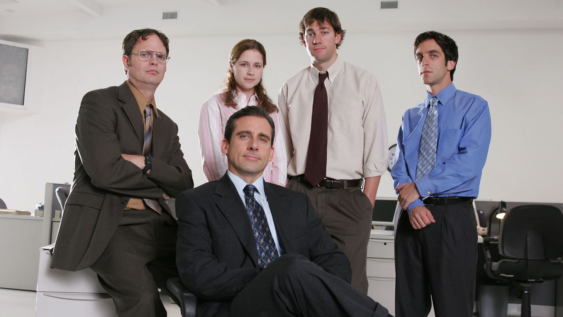 The Office (US) wallpapers 1920x1080 Full HD (1080p) desktop ...