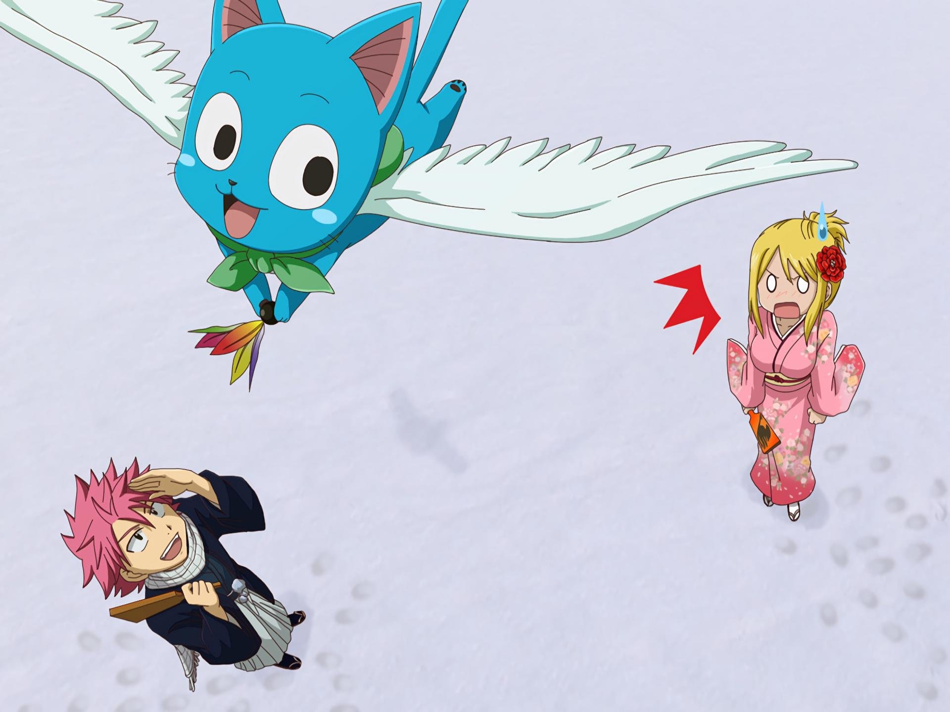 Free Fairy Tail high quality background ID:40998 for hd 1920x1440 desktop