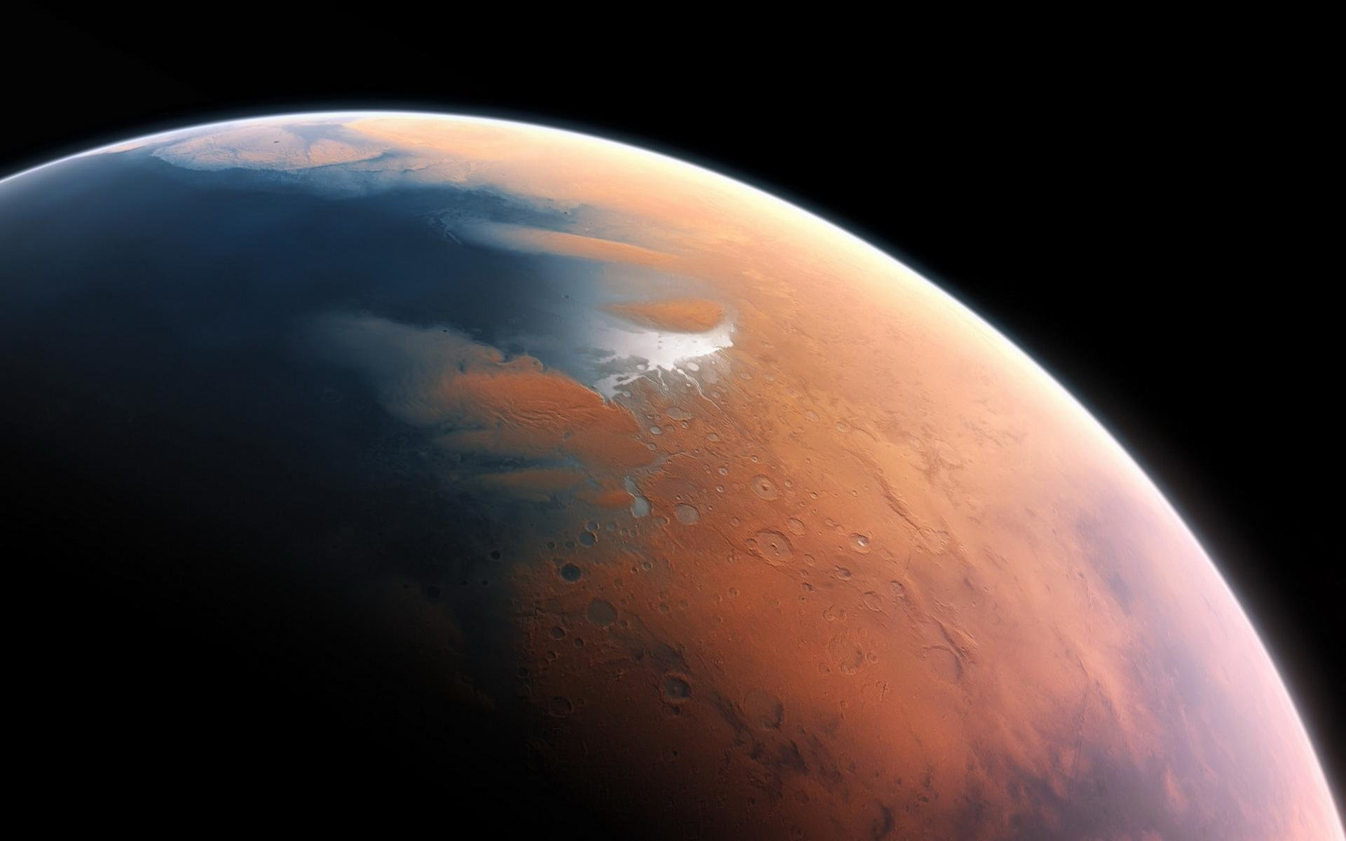 Free Mars high quality background ID:118555 for hd 1920x1200 desktop