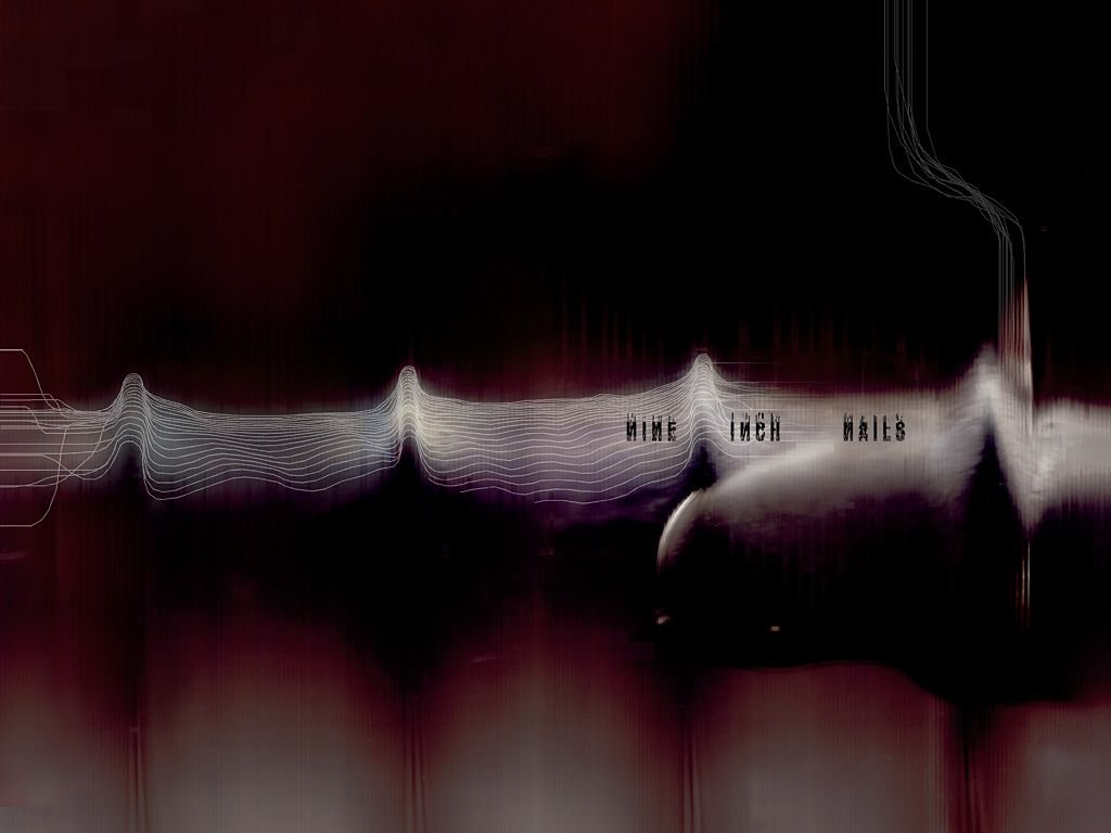Nine Inch Nails Wallpapers 1024x768 Desktop Backgrounds
