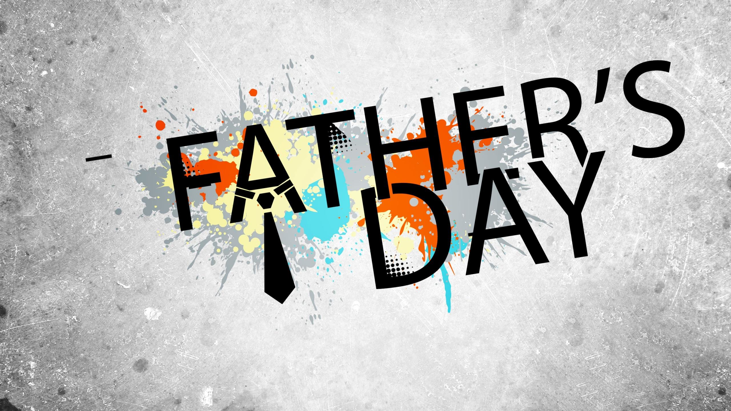 Download Hd 2560x1440 Fathers Day Computer Wallpaper Id