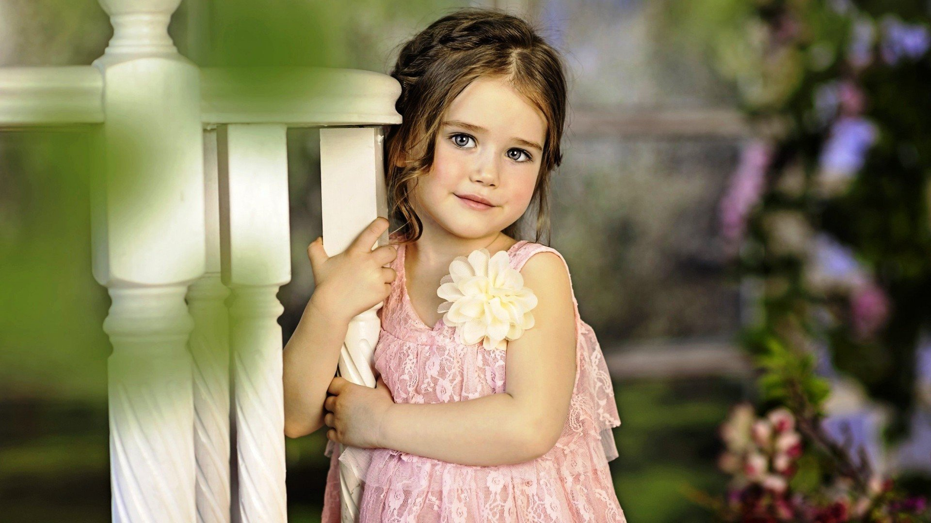 High resolution Little Girl full hd background ID:28255 for PC