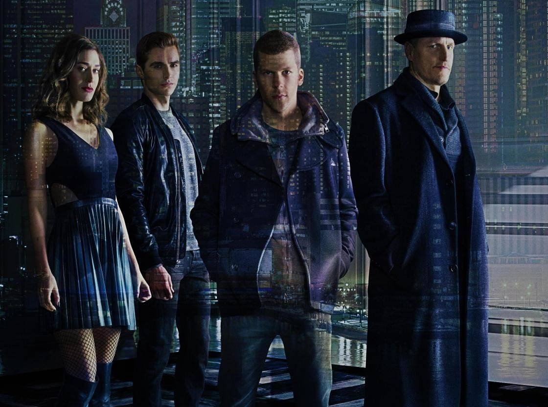 Free Now You See Me 2 high quality background ID:467839 for hd 1120x832 PC