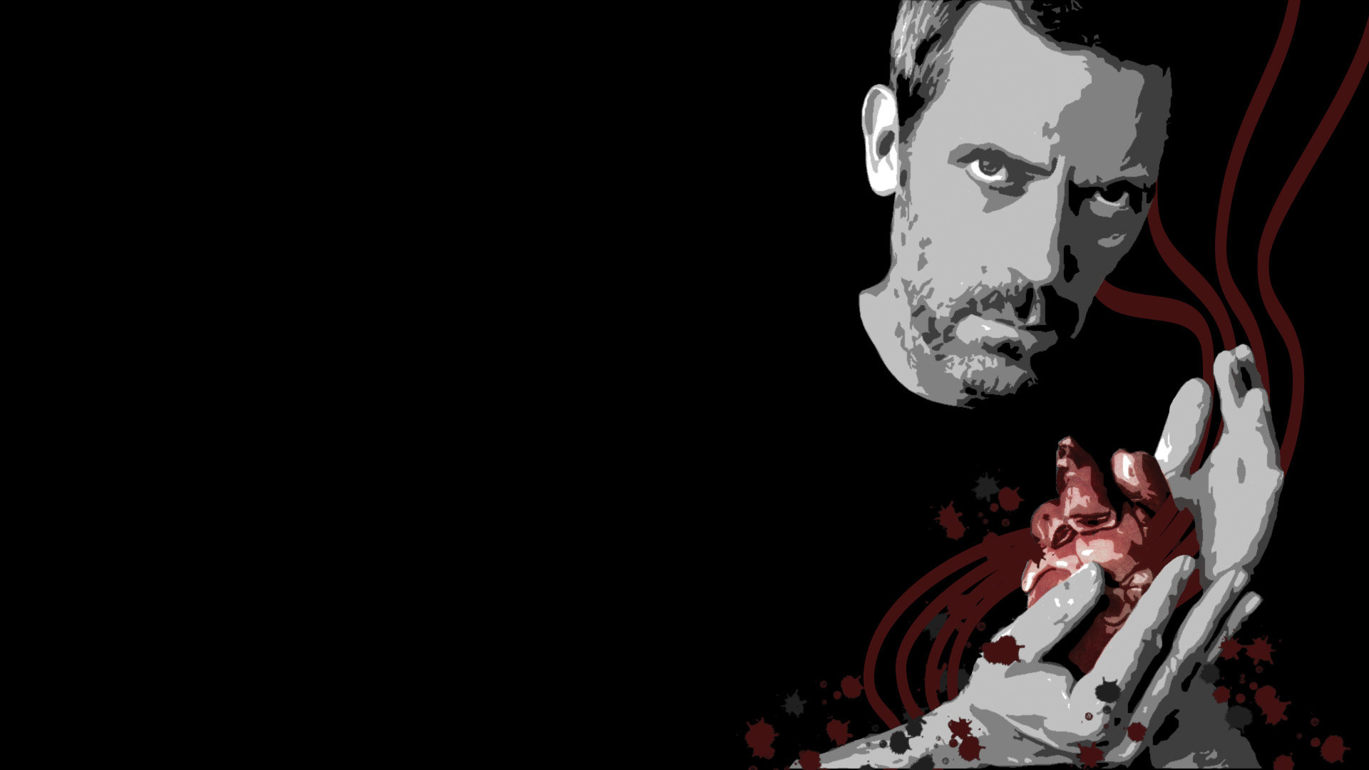 Awesome Dr. House free background ID:156696 for full hd 1080p desktop