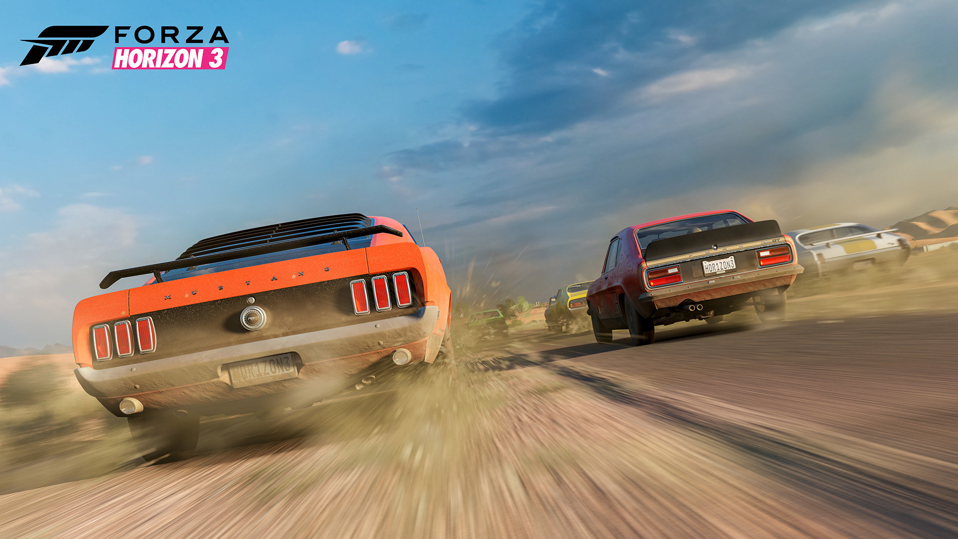 Best Forza Horizon 3 wallpaper ID:466161 for High Resolution 1080p PC