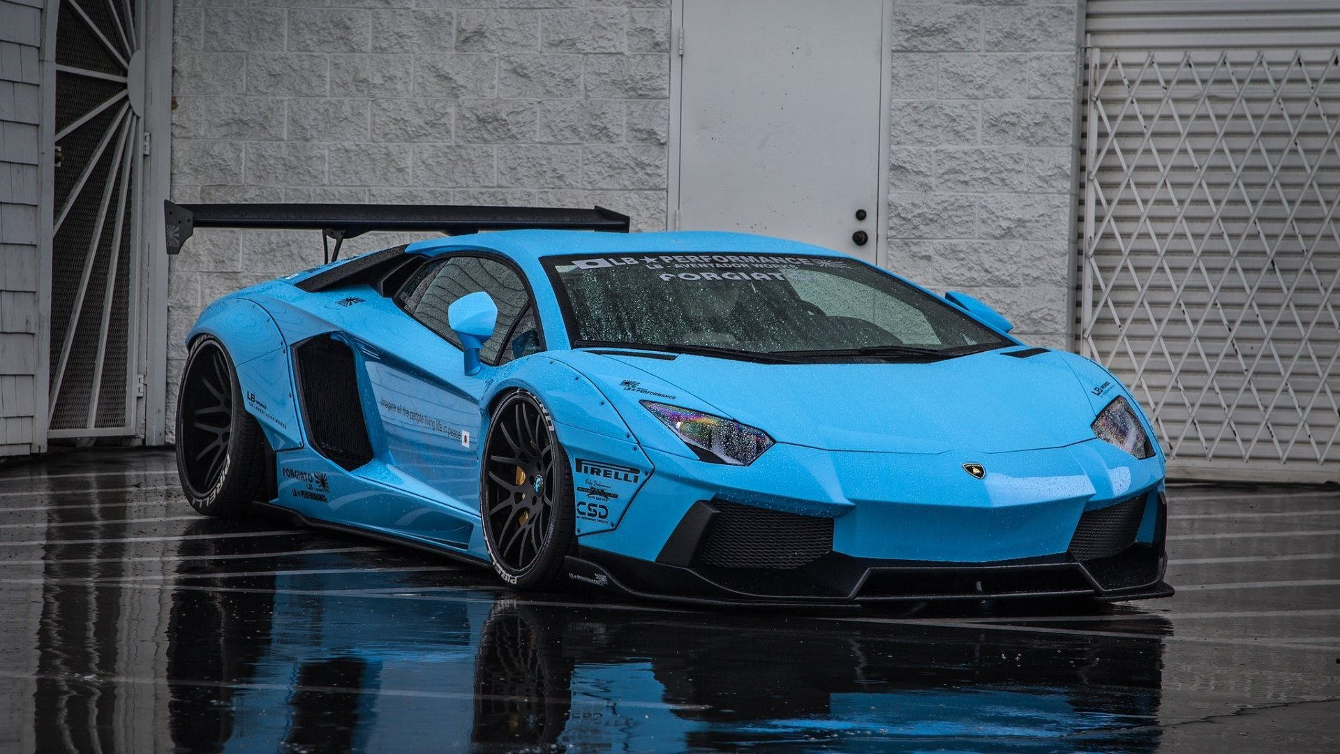 Awesome Lamborghini Aventador Free Wallpaper Id 323927 For Full Hd
