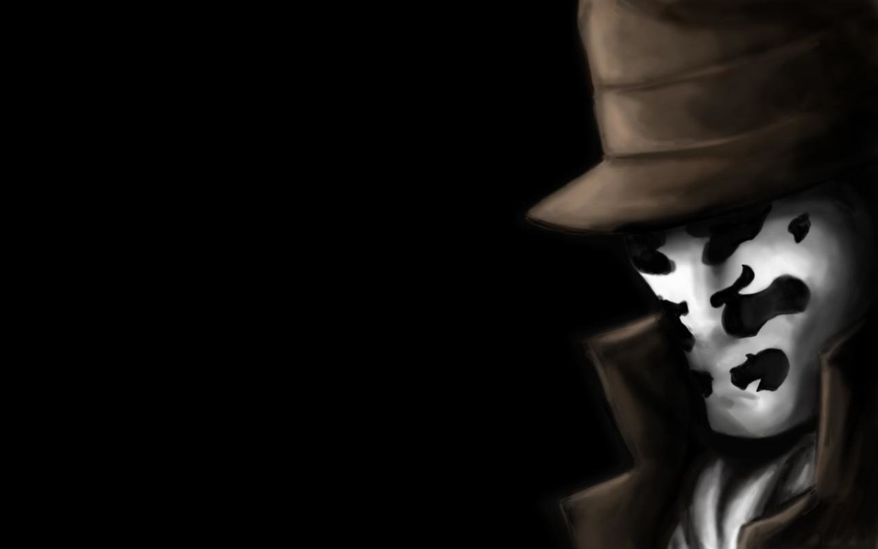 Free Rorschach high quality background ID:240601 for hd 1280x800 computer
