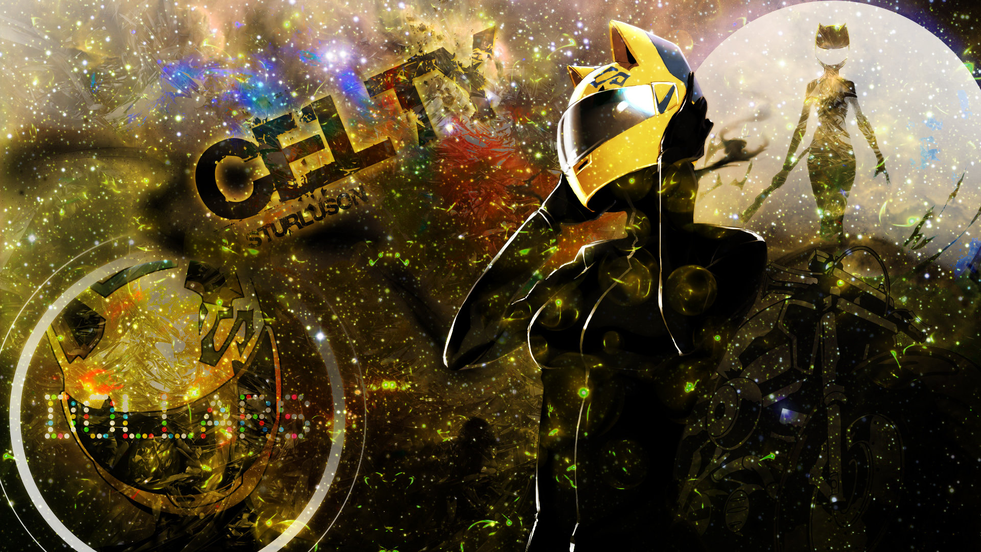 Free download Celty Sturluson wallpaper ID:321298 full hd 1080p for desktop