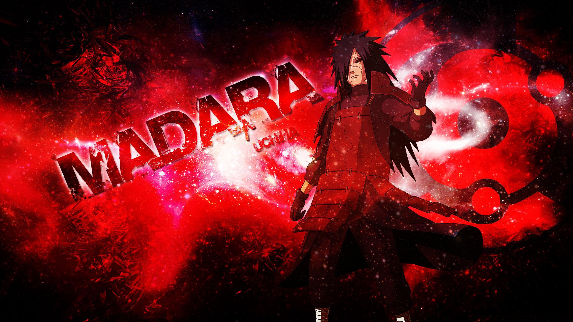 Madara Uchiha Wallpaper 1920x1080: Free Madara Uchiha High Quality Background ID:396053 For