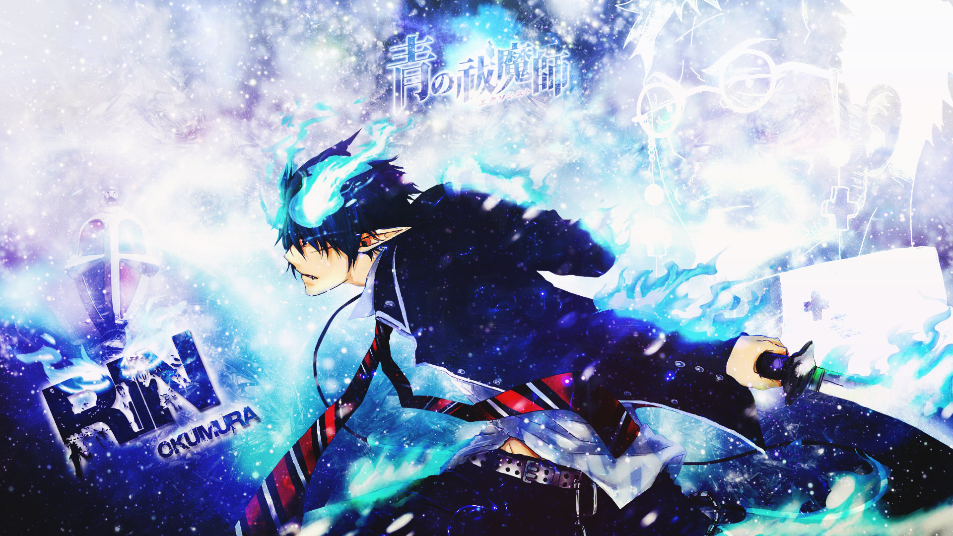 High resolution Rin Okumura 1080p background ID:242219 for desktop