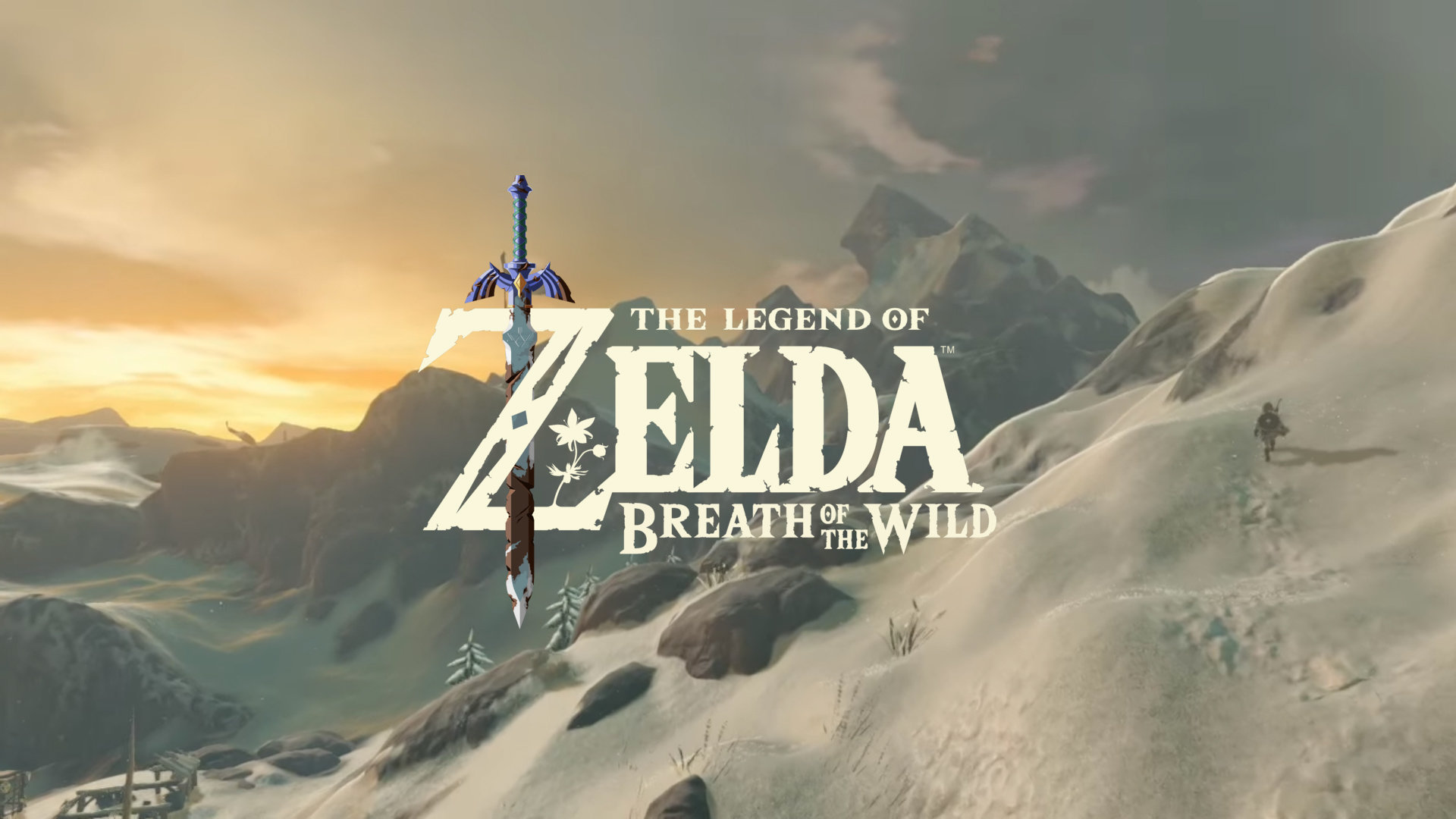 Free The Legend Of Zelda Breath Of The Wild High Quality
