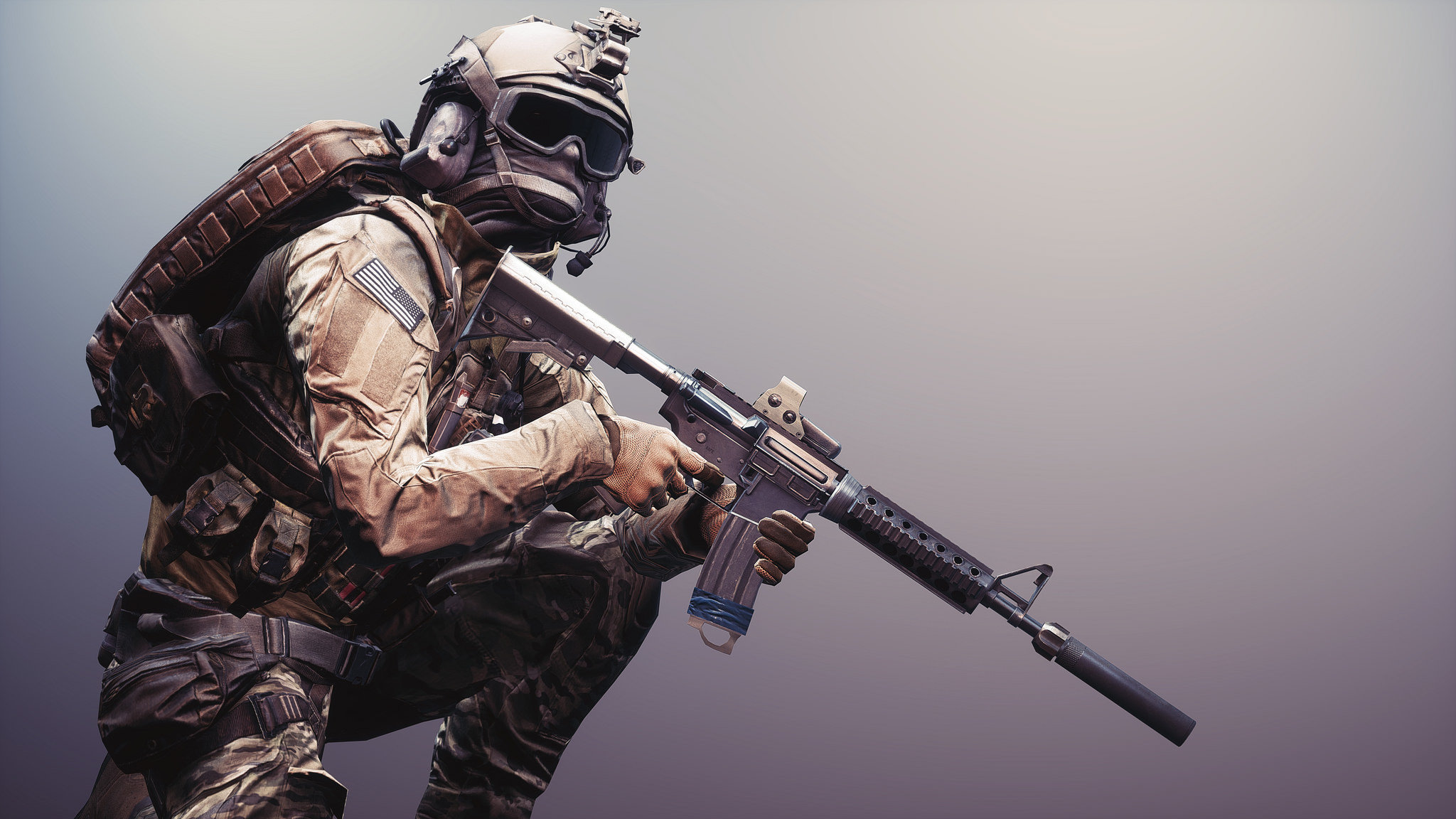 Best Battlefield 4 Wallpaper ID498300 For High Resolution Hd 2048x1152 PC