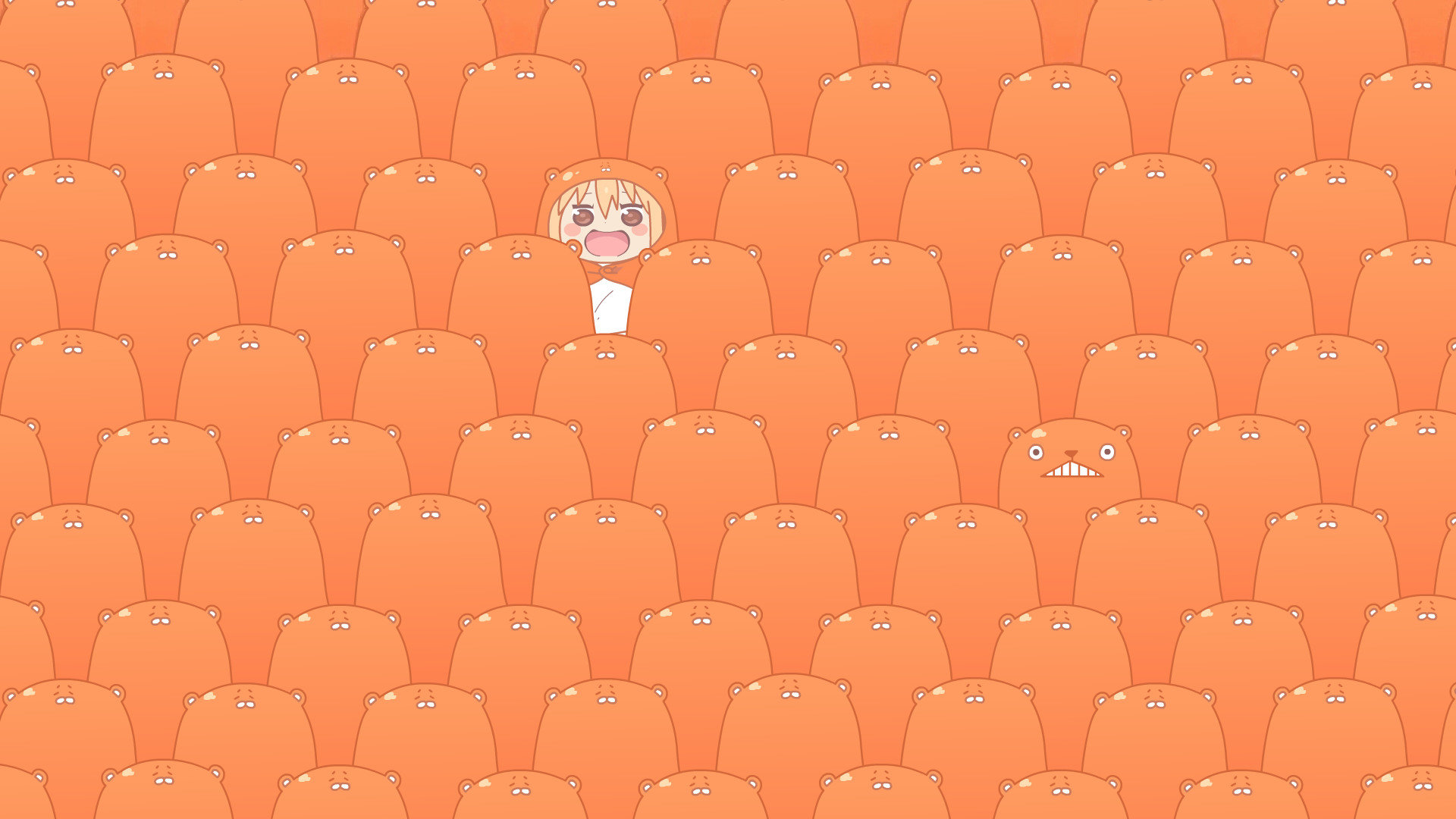 Best Himouto! Umaru-chan wallpaper ID:242361 for High Resolution 1080p PC