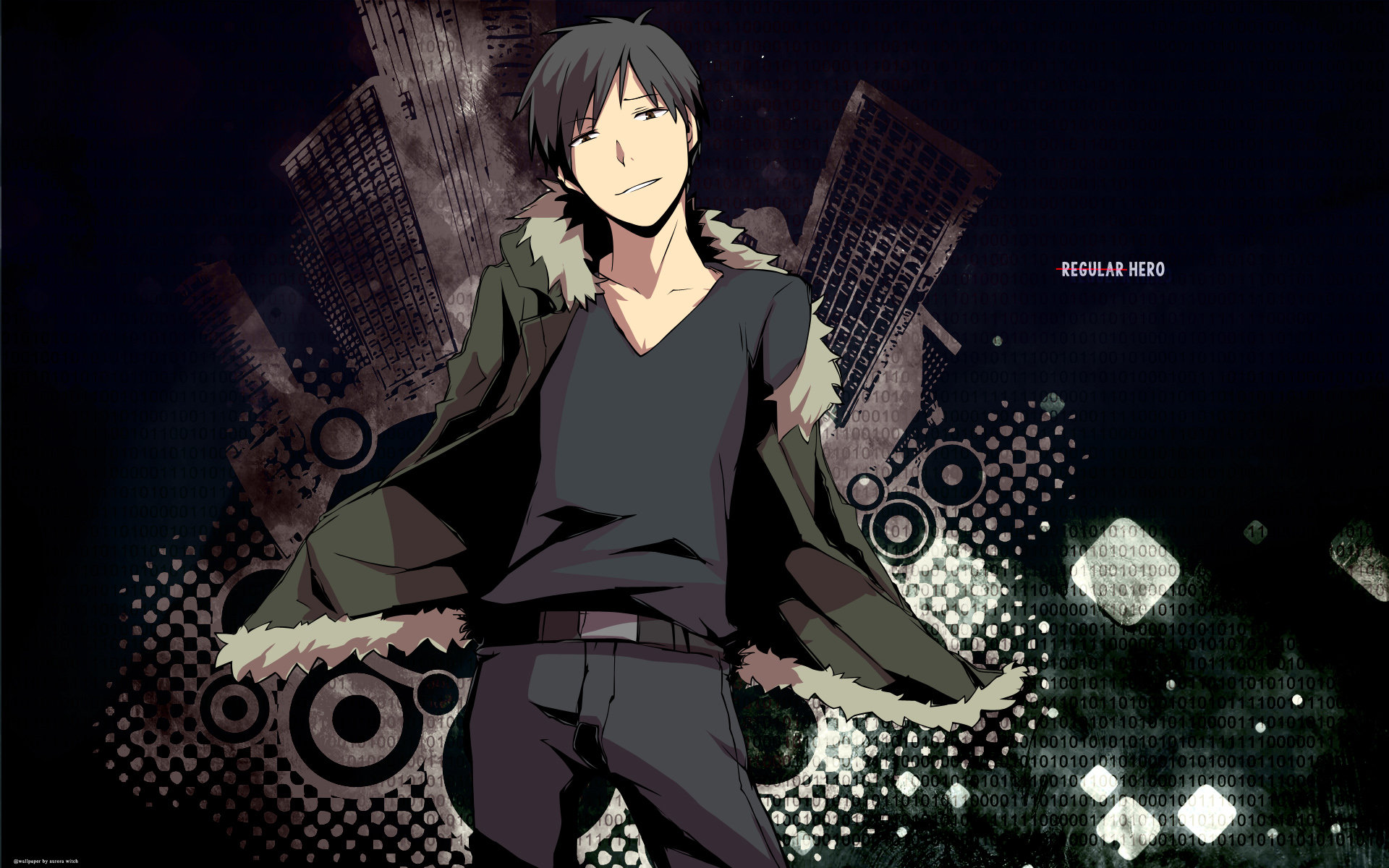 Awesome Izaya Orihara free background ID:321297 for hd 1920x1200 desktop