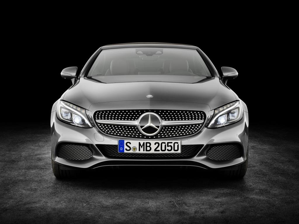 Mercedes-Benz C-Class Wallpapers HD For Desktop Backgrounds