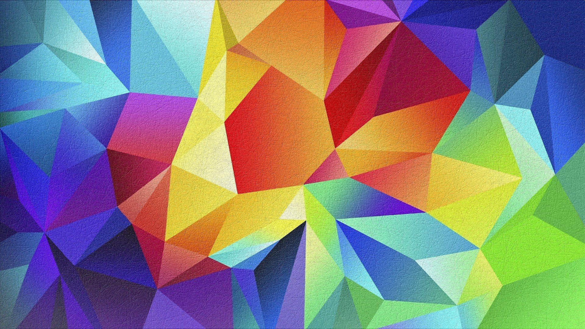 Download full hd Triangle computer background ID:269502 for free