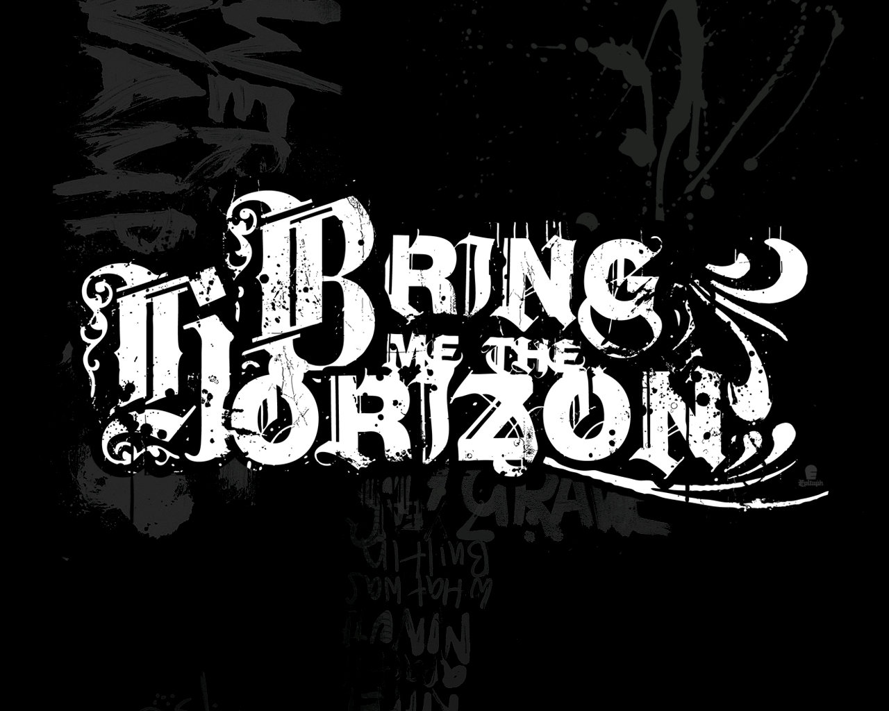 High resolution Bring Me The Horizon hd 1280x1024 background ID:190898 for computer