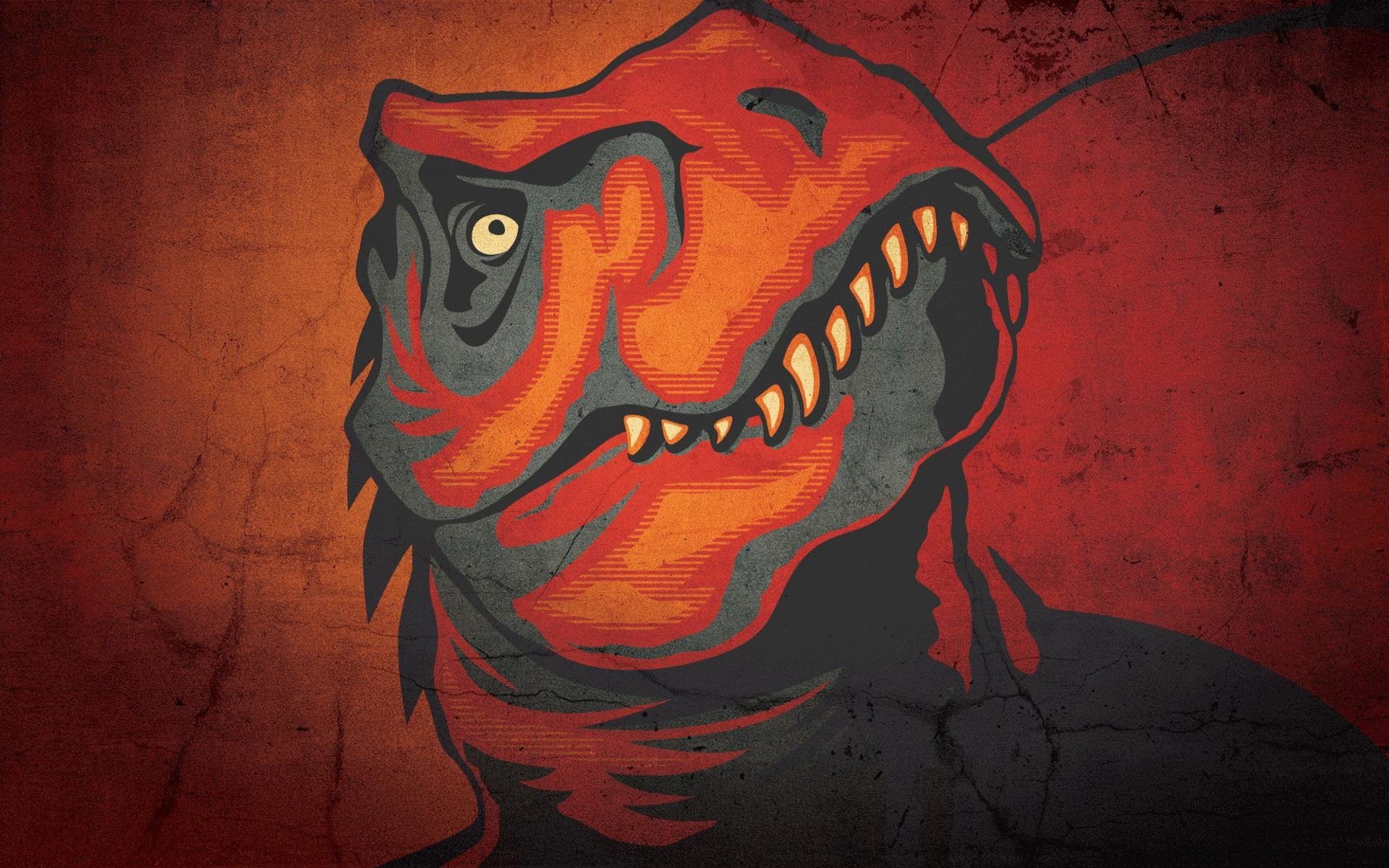 Free Tyrannosaurus Rex high quality background ID:74002 for hd 1920x1200 PC