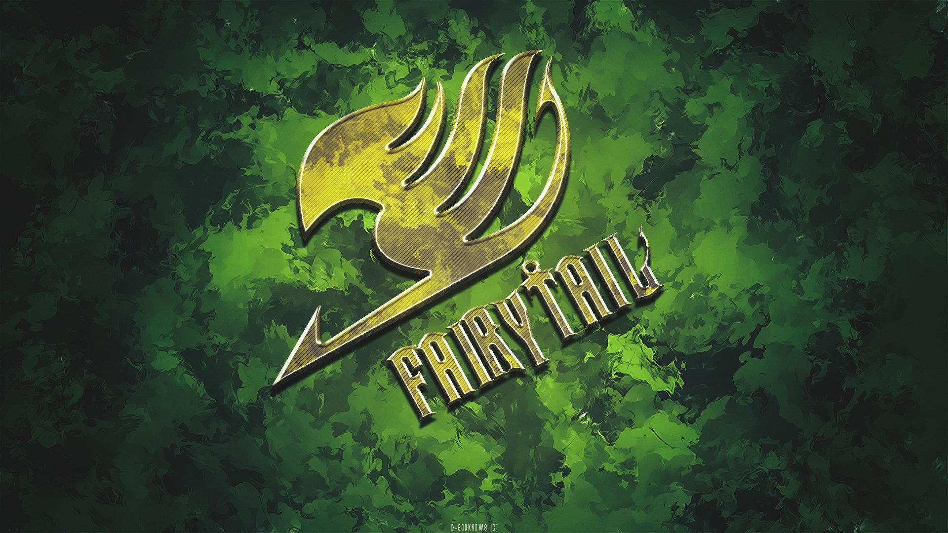 Fairy Tail Wallpapers Full HD 1080p Desktop