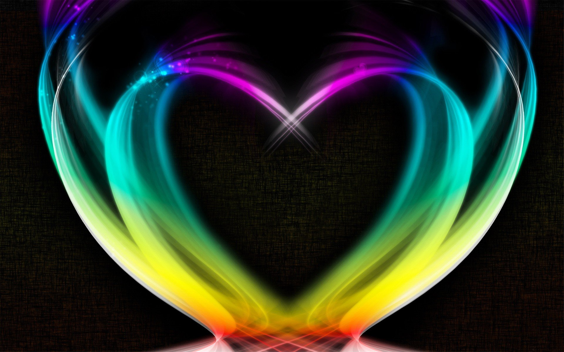 Download hd 1920x1200 Heart PC background ID:209349 for free