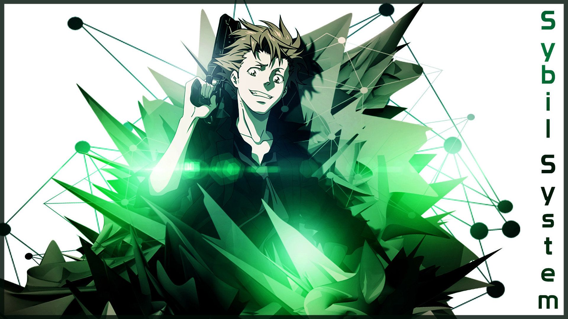 Free download Psycho-Pass wallpaper ID:451791 full hd for desktop
