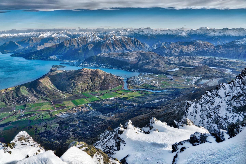Newzealand Hd: New Zealand Wallpapers HD For Desktop Backgrounds