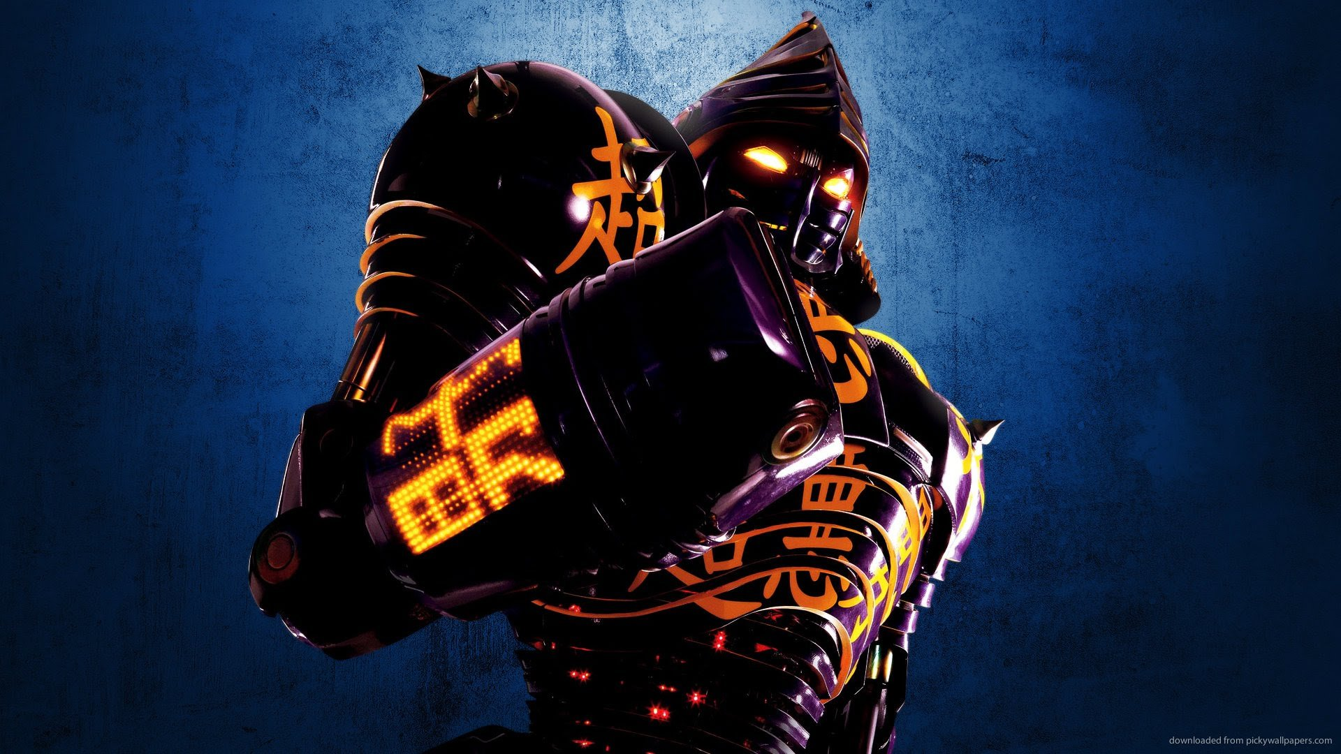 Free Download Real Steel Wallpaper Id305686 Hd 1920x1080 For Pc