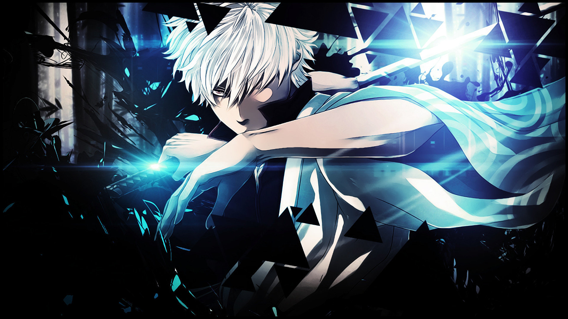 Free Sakata Gintoki high quality background ID:332140 for hd 1080p computer