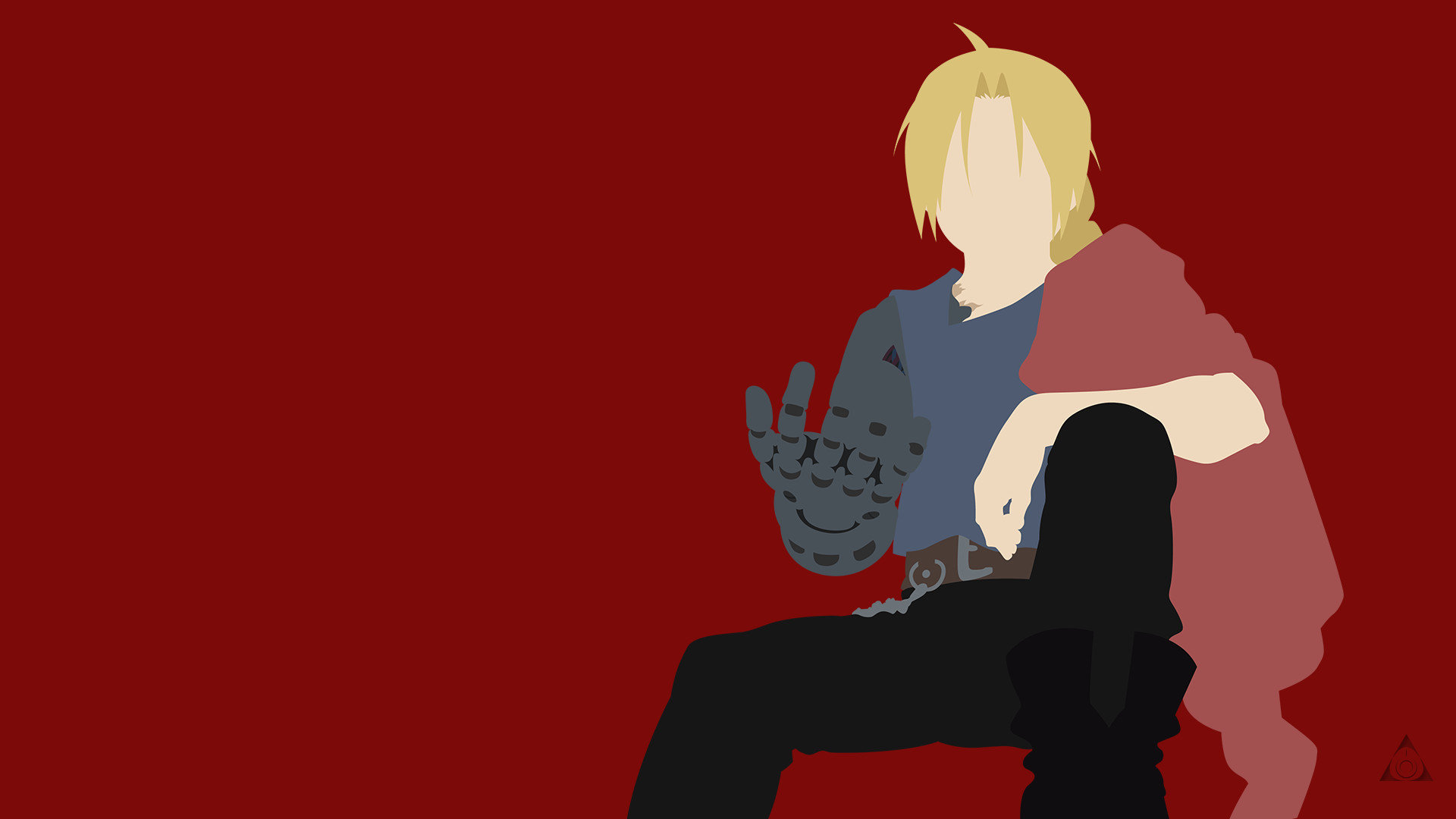 Download hd 1080p FullMetal Alchemist (FMA) desktop wallpaper ID:310778 for free