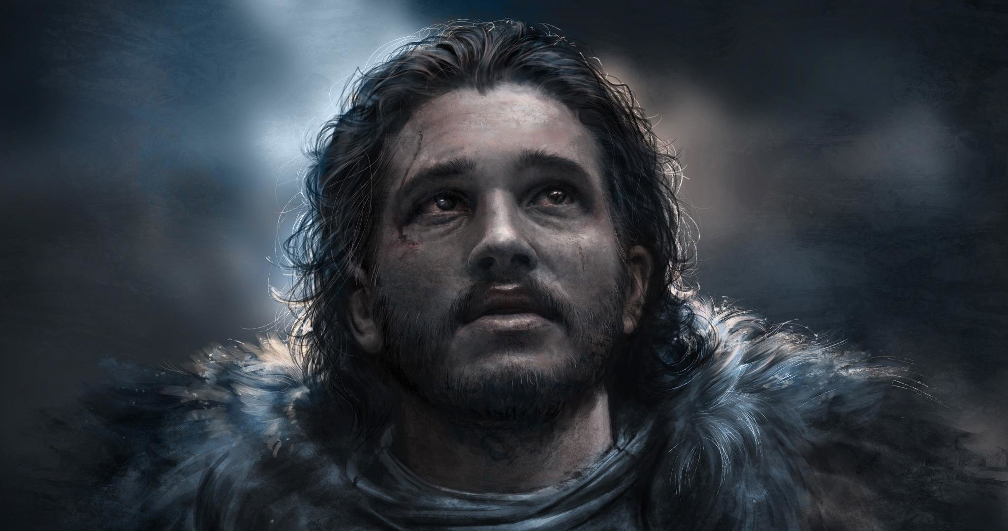 Free Jon Snow high quality background ID:382880 for hd 2048x1080 computer