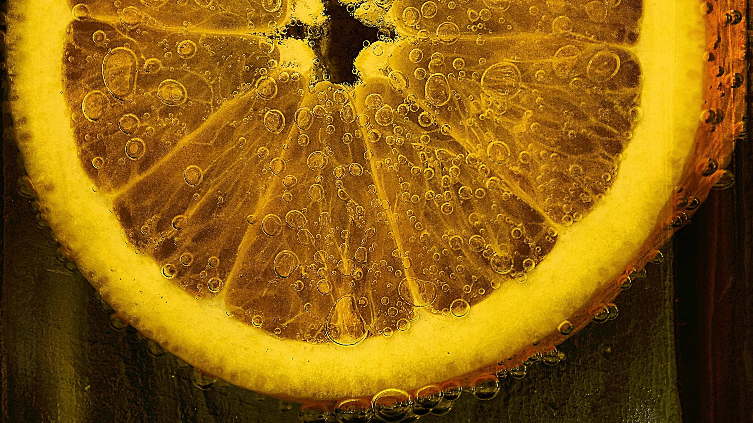 Best Lemon wallpaper ID:10310 for High Resolution hd 2560x1440 PC