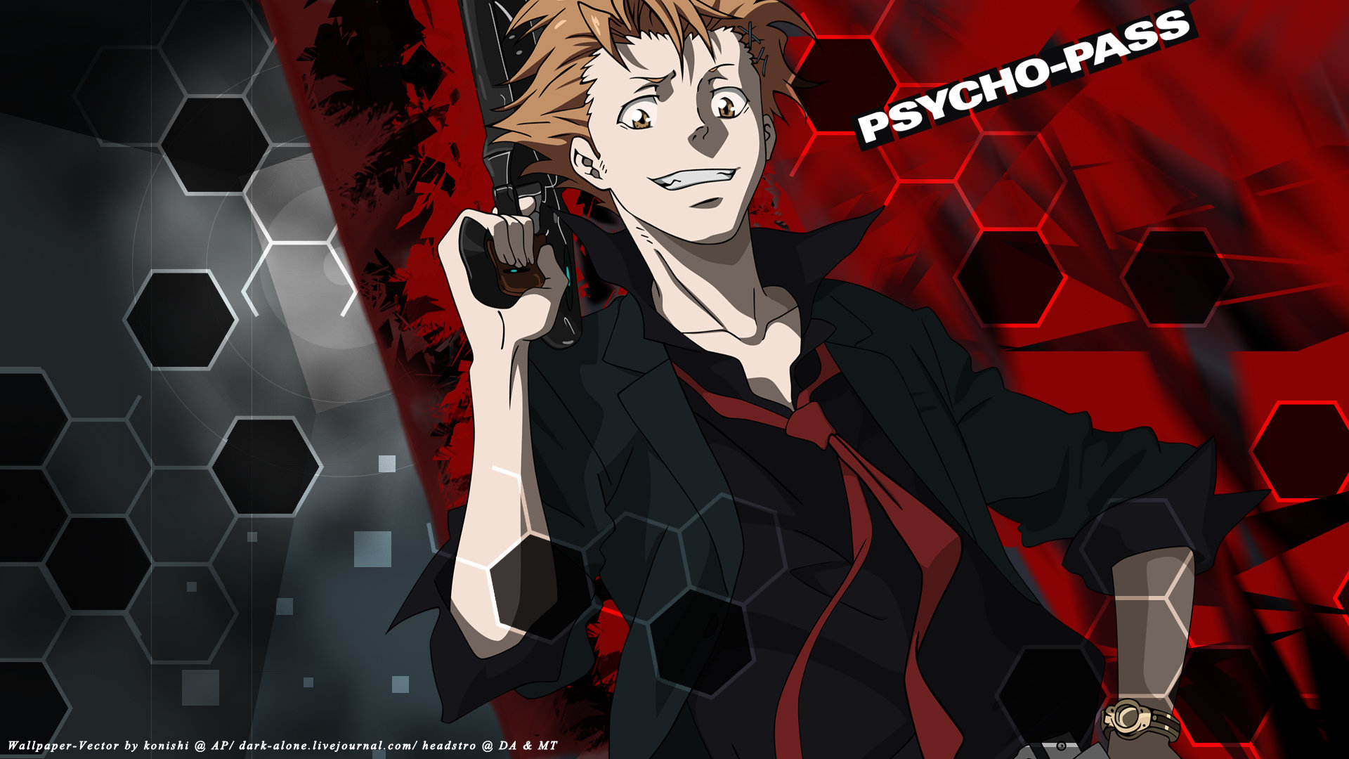 Best Psycho-Pass background ID:451792 for High Resolution hd 1080p desktop