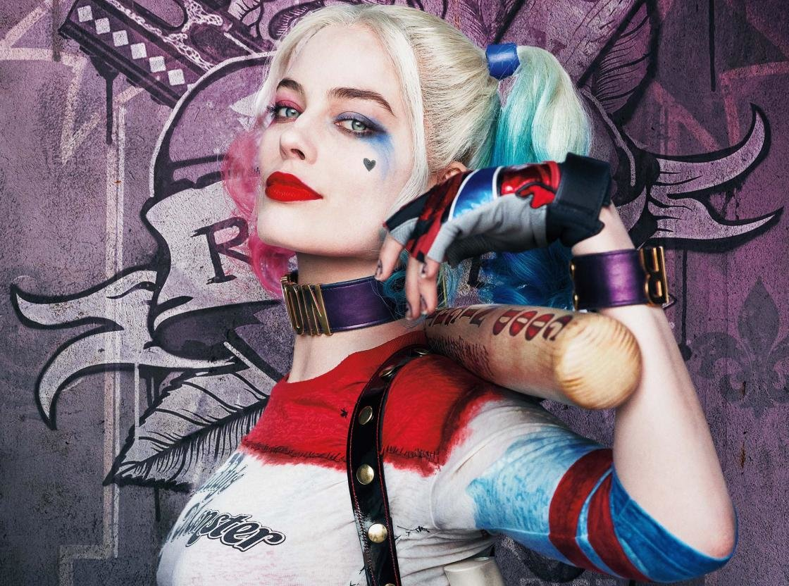 High resolution Suicide Squad hd 1120x832 background ID:83196 for desktop