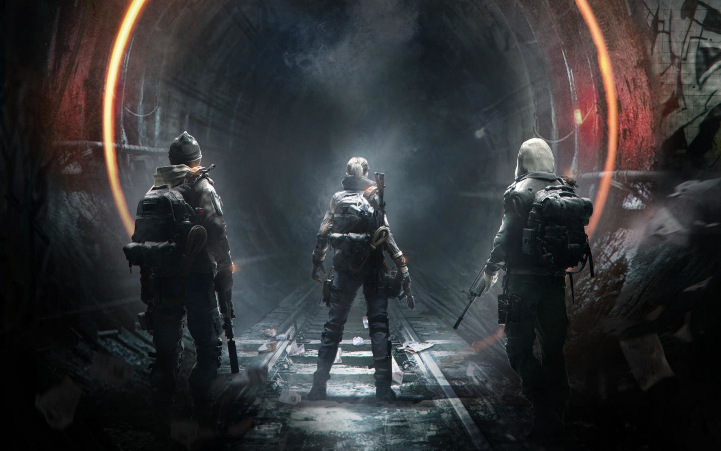Awesome Tom Clancys The Division Free Wallpaper ID450077 For Hd 1440x900 PC