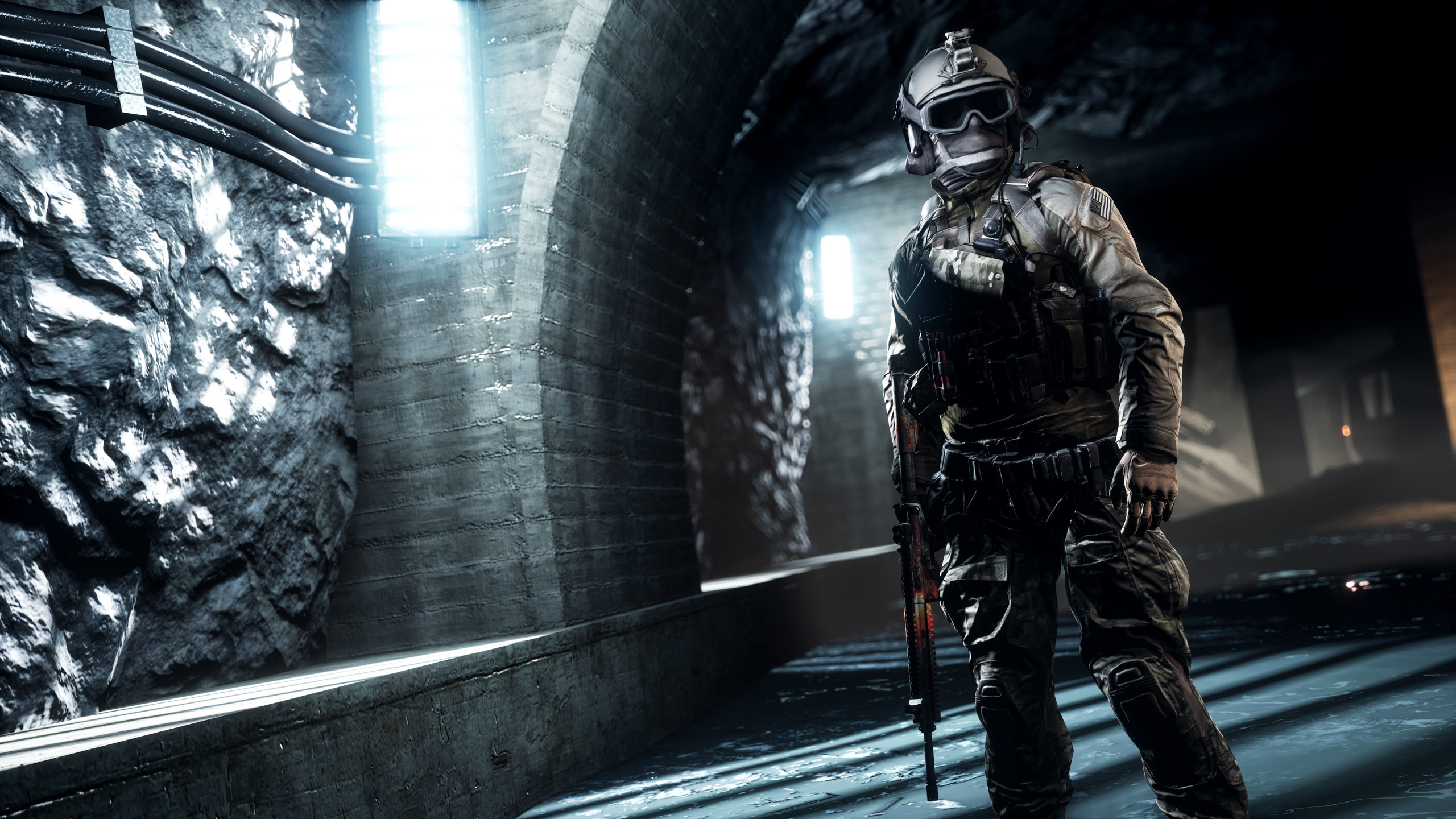 Download Hd 2560x1440 Battlefield 4 Desktop Wallpaper ID498272 For Free