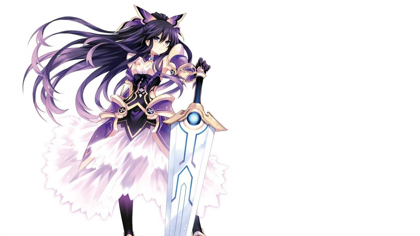 Free Date A Live high quality wallpaper ID:463860 for hd 1366x768 desktop
