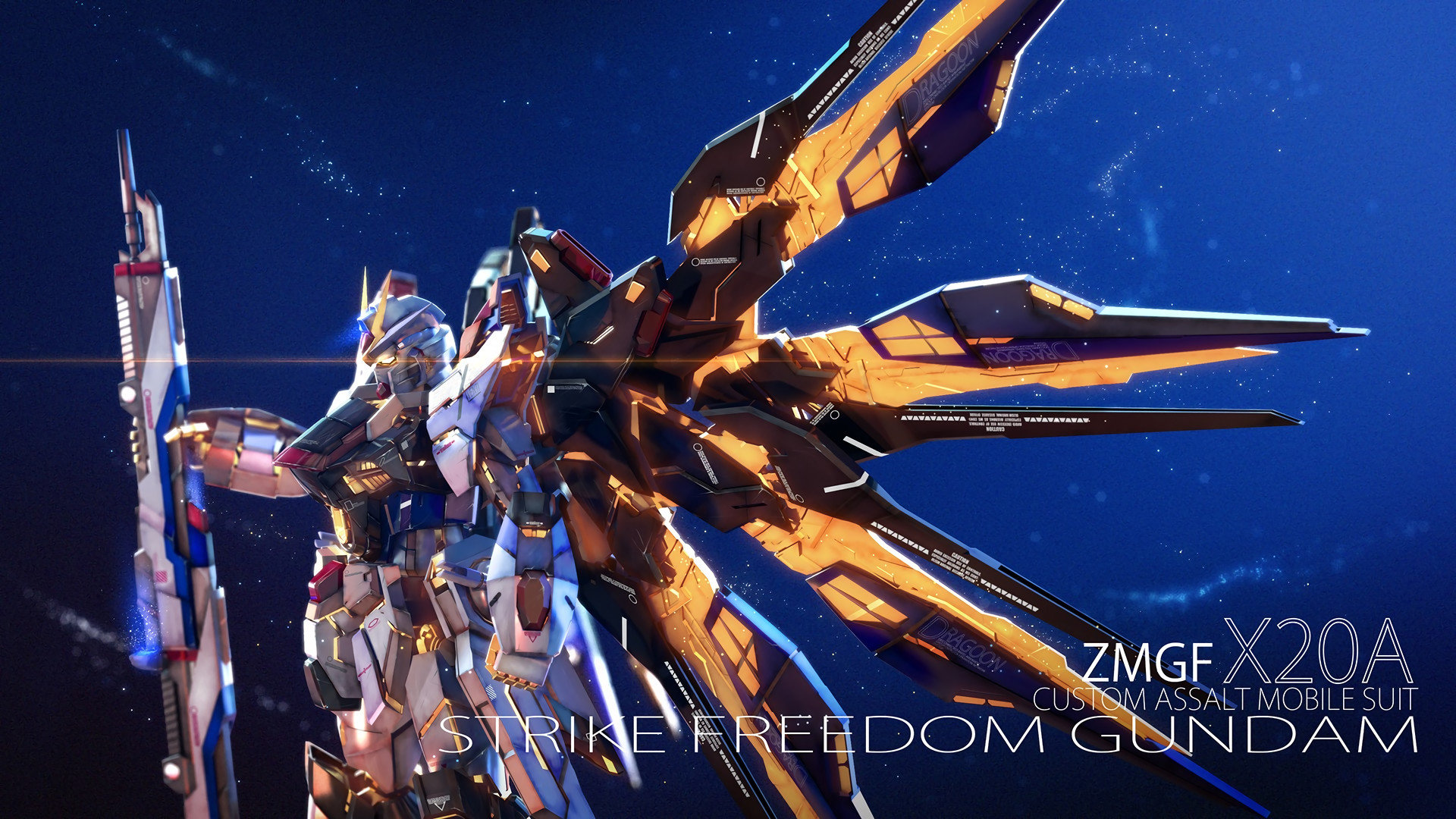 High resolution Mobile Suit Gundam Seed Destiny 1080p background ID:298222 for computer