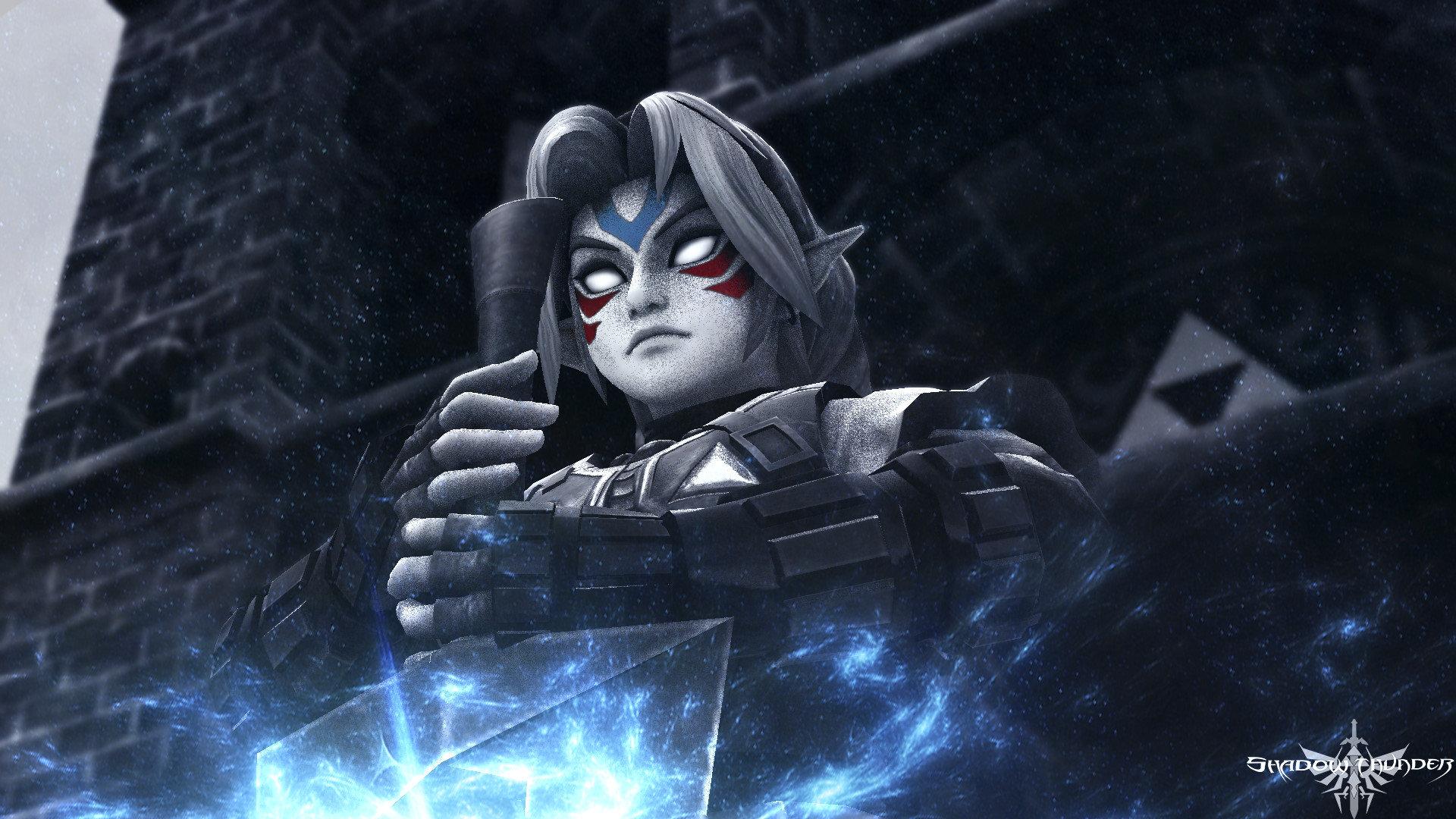 High Resolution The Legend Of Zelda Majora S Mask Full Hd 1920x1080 Background Id 145454 For Desktop