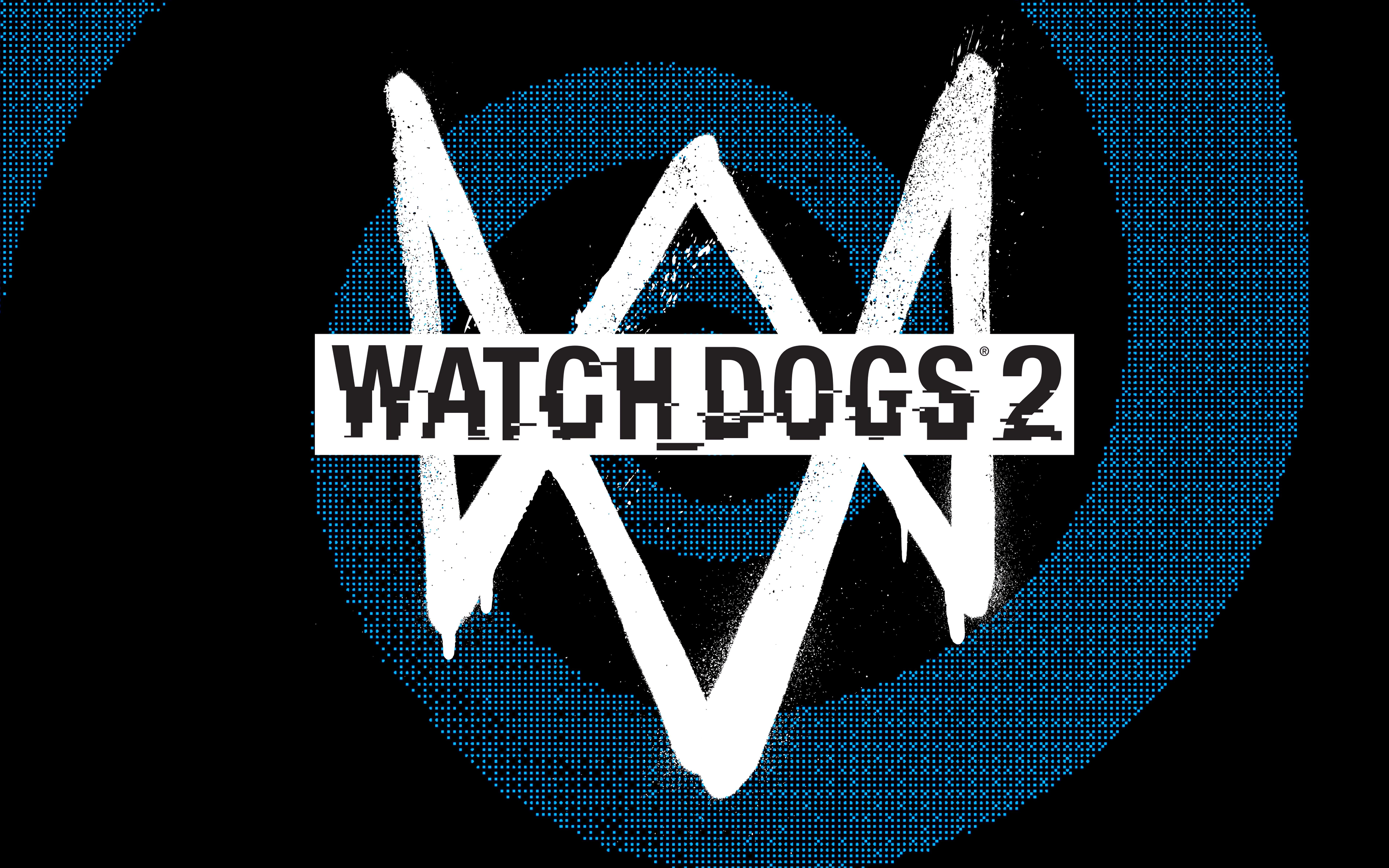 Awesome Watch Dogs 2 free wallpaper ID:366084 for hd 7680x4800 PC