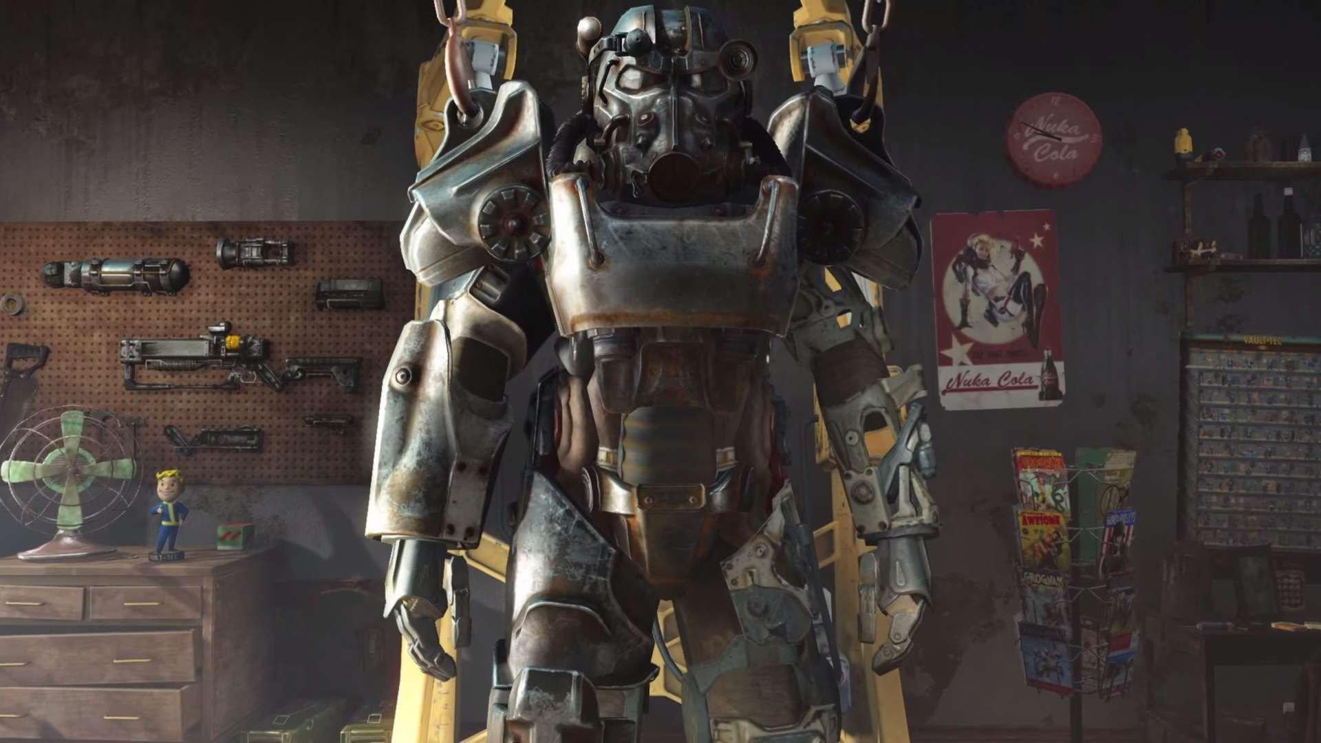 Best Fallout 4 Wallpaper ID339895 For High Resolution Hd 1080p Desktop