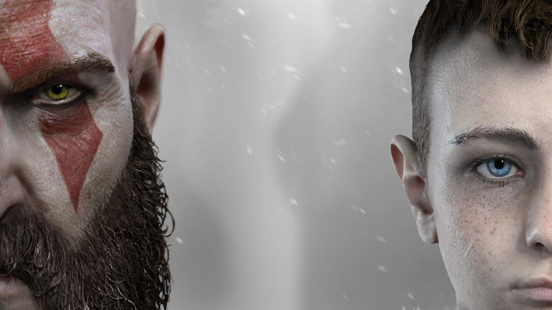 Awesome God Of War 4 Free Wallpaper Id 70193 For Full Hd 1080p Desktop