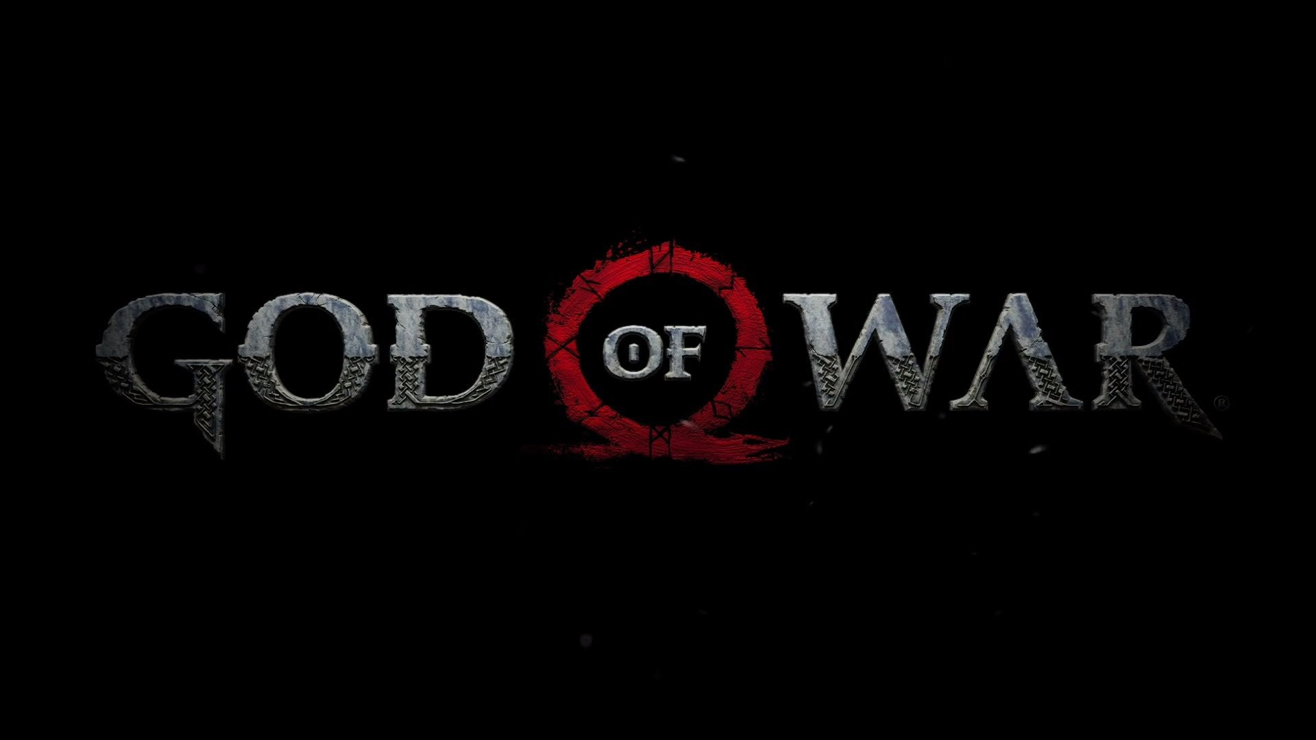 Download Hd 1920x1080 God Of War 4 Desktop Wallpaper Id