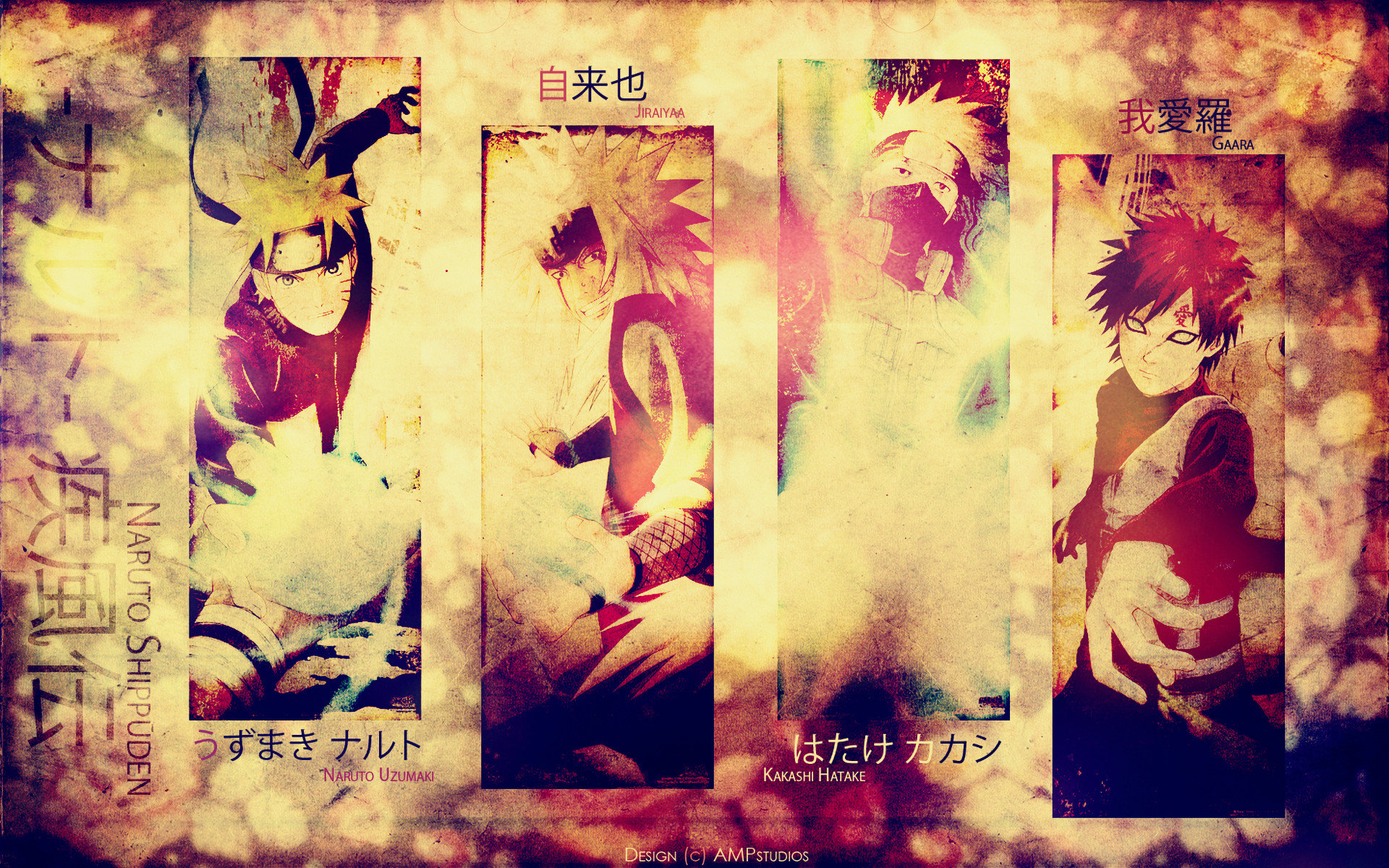 Free Naruto high quality background ID:395645 for hd 1920x1200 desktop