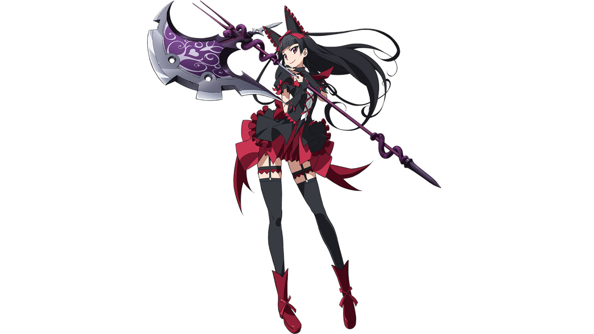Best Rory Mercury background ID:409019 for High Resolution 1080p computer