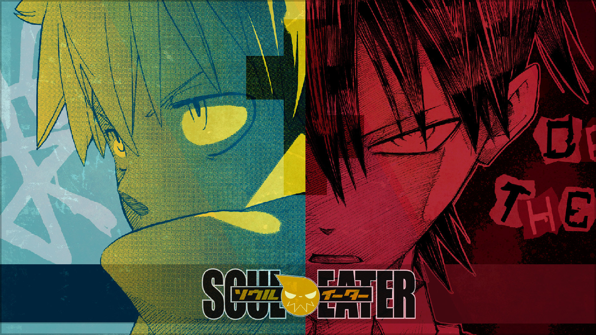 Best Soul Eater Wallpaper ID469838 For High Resolution Full Hd 1920x1080 Desktop