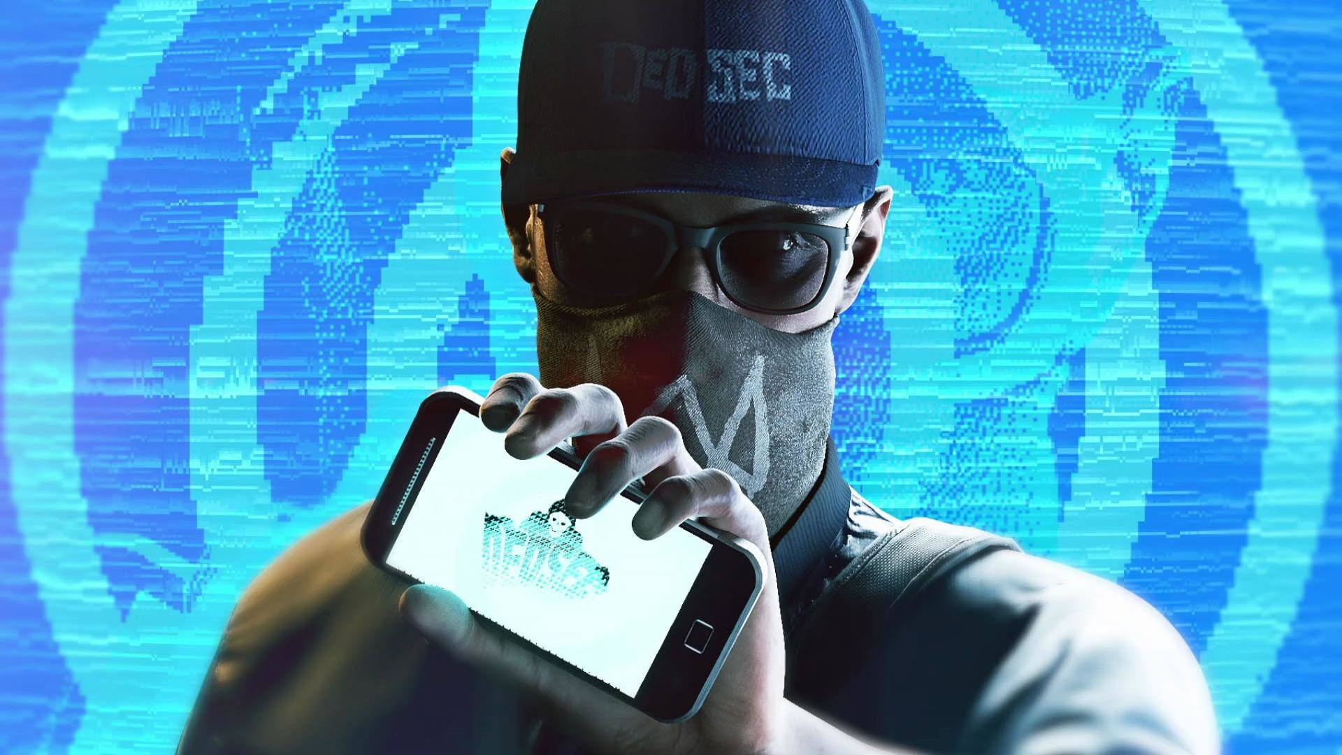 Watch Dogs High Resolution Games Hd Wallpaper For Mobile: Watch Dogs Wallpapers 1920x1080 Full HD (1080p) Desktop