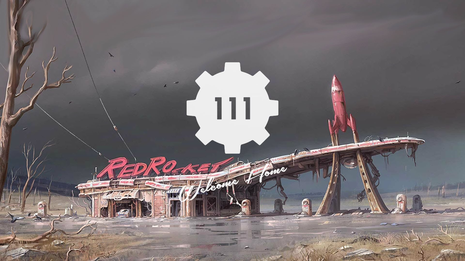 High resolution Fallout 4 1080p background ID:339969 for computer