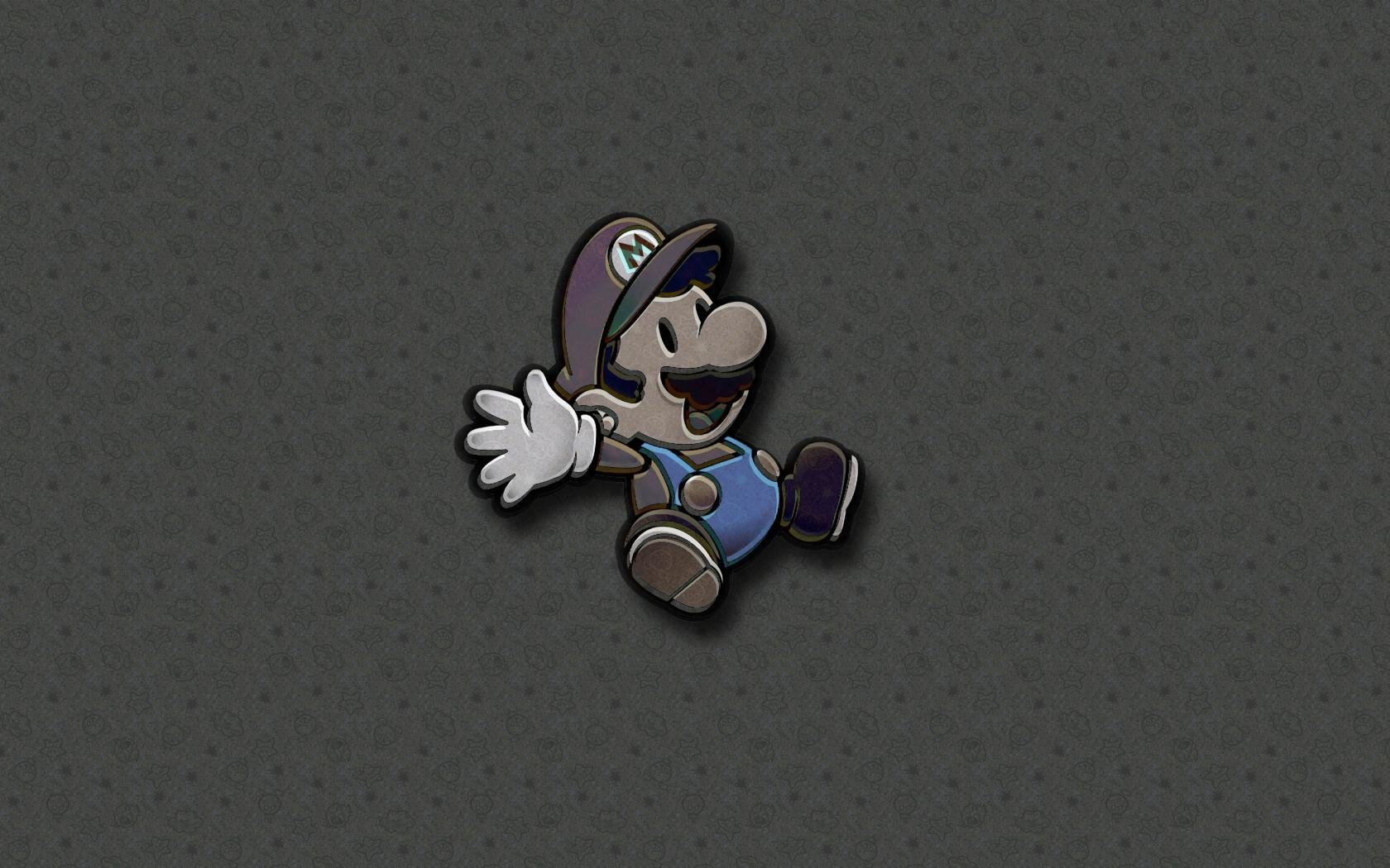 paper mario wallpapers hd for desktop backgrounds