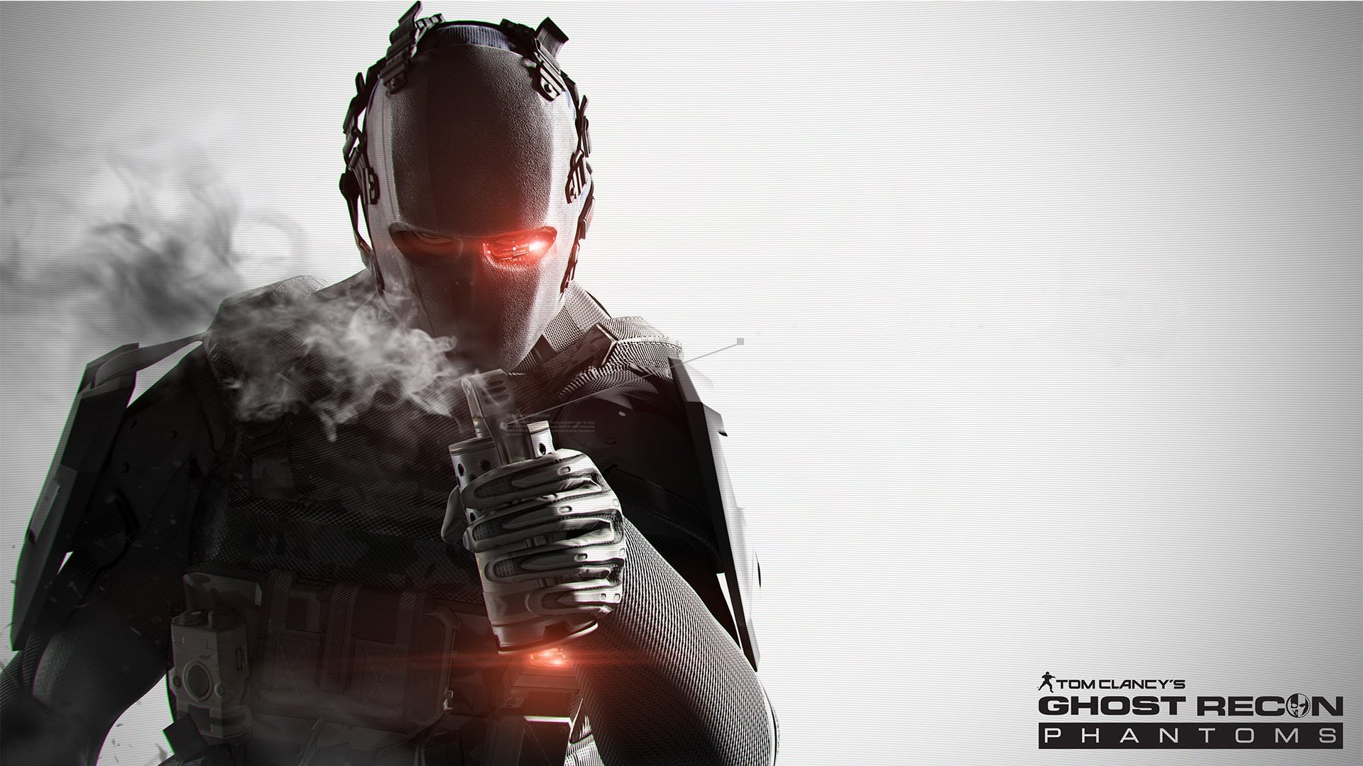 Free Download Tom Clancys Ghost Recon Phantoms Background ID73101 1080p For PC