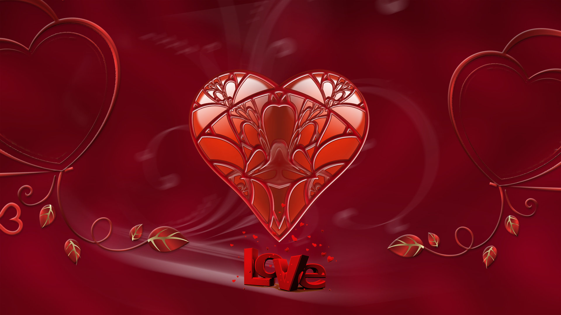 Best Valentine S Day Background Id 373181 For High Resolution Hd